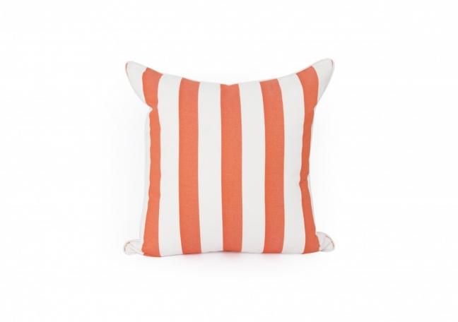 Beach Stripe Cushion