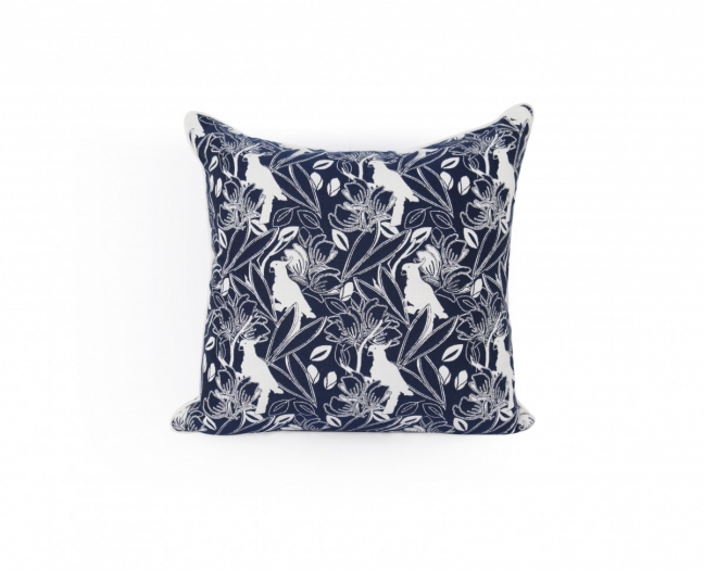 Beach Bird Cushion